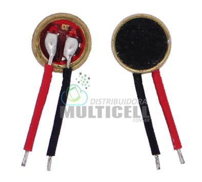MICROFONE MP7 POSITIVO E NEGATIVO UNIVERSAL