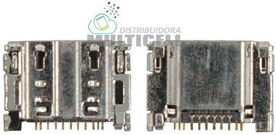 CONECTOR USB DOCK DE CARGA SAMSUNG I9300 I9305 I9200 I9205