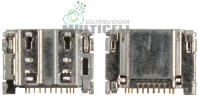 CONECTOR USB DOCK DE CARGA SAMSUNG I9300 I9305 I9200 I9205 P601 I9300i