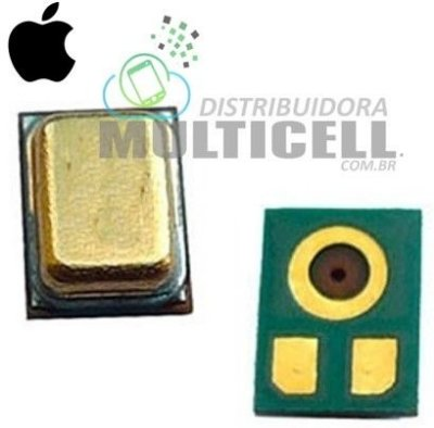MICROFONE APPLE IPHONE 4 4S ORIGINAL