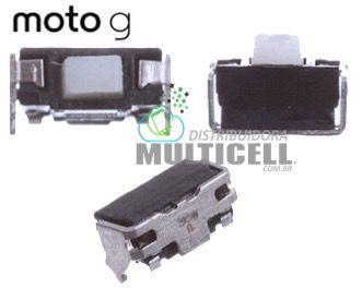 BOTÃO TECLA POWER ON/OFF XT1030 XT1032 XT1033 XT1040 MOTOROLA MOTO G