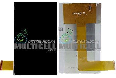 DISPLAY LCD MULTILASER M5 NB049 NB050 5.0 ORIGINAL