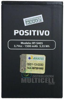 BATERIA POSITIVO BT-S405 1500mAh 3,7V YPY S405 ORIGINAL
