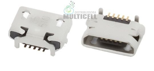CONECTOR DE CARGA MICRO USB D2004 D2005 D2104 E1 D2105 D2114 E2104 E2105 E2115 E4 E2124 ASUS FONE PAD 7 FE170CG