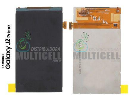 DISPLAY LCD SAMSUNG SM-G532 G532 GALAXY J2 PRIME 1ªLINHA AAA QUALIDADE GOLD