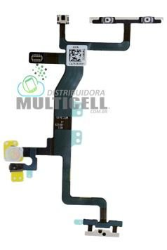 "FLEX POWER VOLUME E VIVBA APPLE A1633 A1634 A1687 A1688 A1699 A1700 IPHONE 6S 4.7"" ORIGINAL"