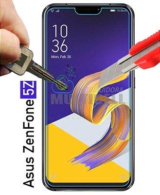 PELICULA DE VIDRO ASUS ZS620KL ZENFONE 5Z 2.5mm (EMBALAGEM SIMPLES)