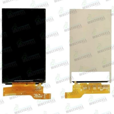 DISPLAY LCD ALCATEL OT-4034 ONE TOUCH PIXI OT 4034 ONE TOUCH PIXI 1ªLINHA QUALIDADE AAA