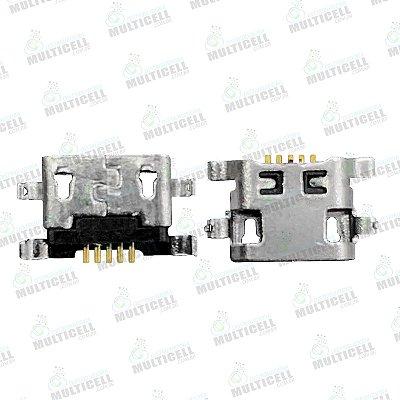 CONECTOR DOCK DE CARGA USB LG X230 K4 2017 ORIGINAL