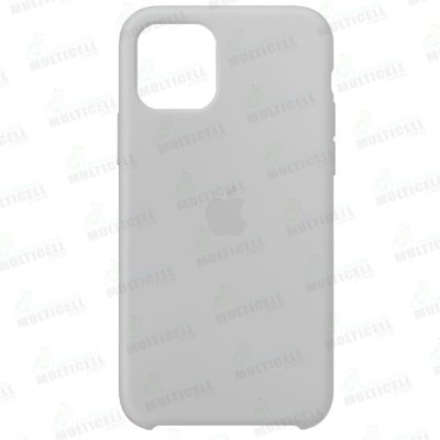 CAPA CASE SILICONE APLLE IPHONE 11 PRO MWVX2ZM/A BRANCA