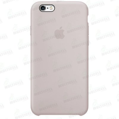 CAPA CASE SILICONE APLLE IPHONE 7 IPHONE 8 MMWF2ZM/A LILAZ CLARO