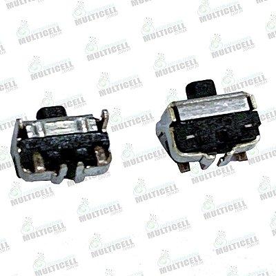 CONECTOR DA PLACA POWER ON/OFF XT1683 XT1685 XT1687 MOTO G5 PLUS