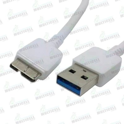 CABO USB 3.0 PARA HD EXTERNO / SAMSUNG G900 GALAXY S5 X-CELL
