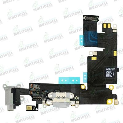 FLEX DOCK USB CONECTOR DE CARGA APPLE A1687 IPHONE 6S PLUS 1ªLINHA QUALIDADE AAA