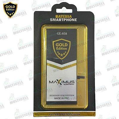 BATERIA GE-858 APLLE IPHONE 6S PLUS GOLD EDITION