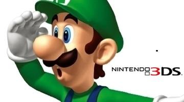Nintendo 3Ds/Ds