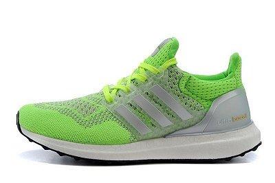 Tênis Adidas Ultra Boost - Feminino - Verde