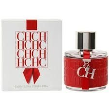Perfume CH EDT Feminino 100ml Carolina Herrera