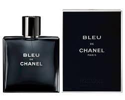 Perfume Chanel Bleu Masculino EDT 100ml