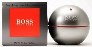 Hugo Boss In Motion Masculino Eau de Toilette - 90ml