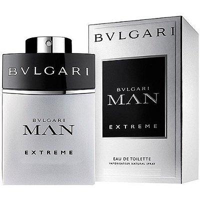 Perfume Bvlgari Man Extreme Masculino Eau de Toilette 100ml