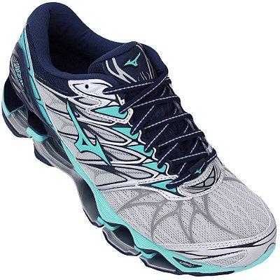 3bbd080085 Mizuno Wave Prophecy 7 - Calçados50off® - Compre Seu Tênis Running e ...