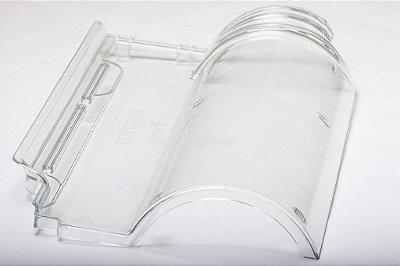 Telha Transparente Americana Eurotop A10 Injetada - Plasmold