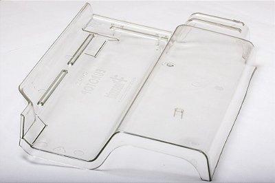 Telha Transparente Romana Eurotop R10 Injetada - Plasmold