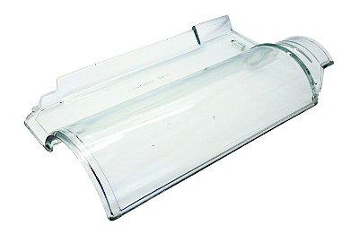 Telha de vidro Americana Lisa - Ibravir  ***Não fazemos entrega