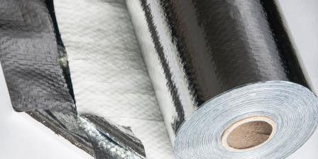Manta térmica Subcobertura Face Única - Rolo 1,60x6,25 - SDF