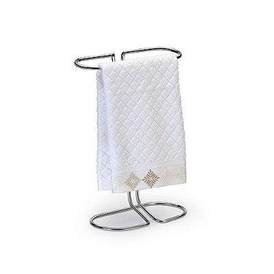 Porta Toalha de Bancada Premium - Arthi