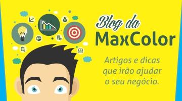Blog da MaxColor