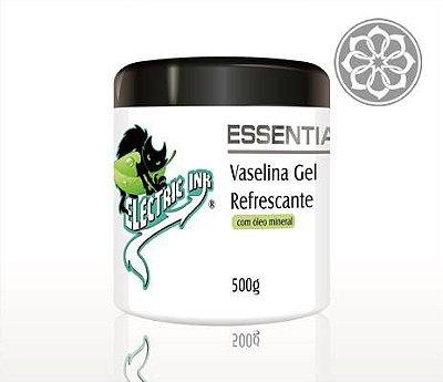 Vaselina Gel Refrescante Com Óleo Mineral