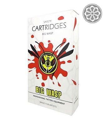 Agulha para Tatuagem Big Wasp