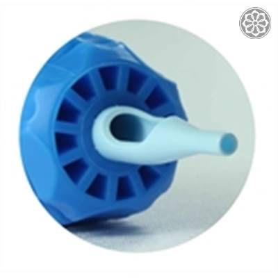 Bico descartável Cushion Grip 11/14RS - 25mm