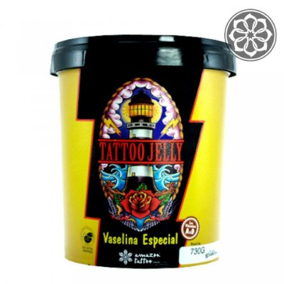 Vaselina Tattoo Jelly - 730g