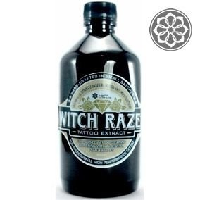 Higienizador Witch Razel 500ml