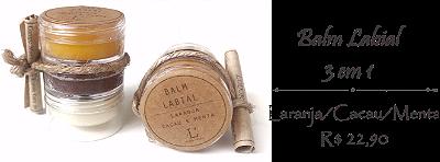 Balm Labial