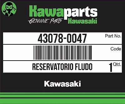 RESERVATORIO FLUIDO - 43078-0047