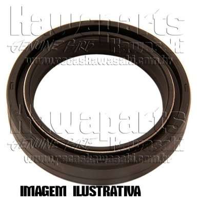 RETENTOR OLEO - 92049-0125