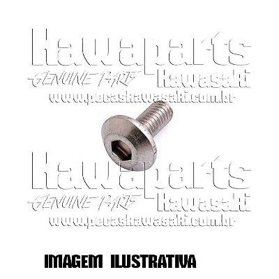 PARAFUSO SOQUETE 6X14 PARAL TRASEIRO E DIANTEIRO - 92151-1654