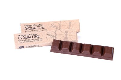 TABLETINHO DE CHOCOLATE COM OVOMALTINE