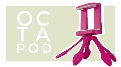Mini Banner - Octapod