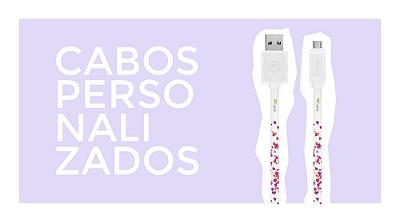 Mini Banner - Cabos Personalizados