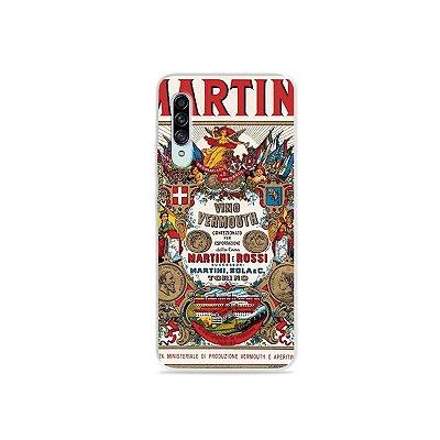 Capa para Galaxy A90 - Martini