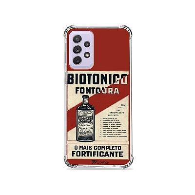 Capa para Galaxy A72 - Biotonico