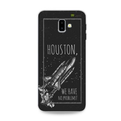 Capa para Galaxy J6 Plus - Houston