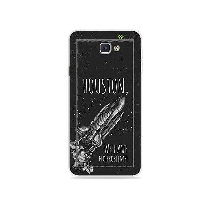Capa para Galaxy J7 Prime - Houston