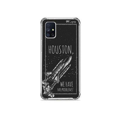 Capa para Galaxy M51 - Houston