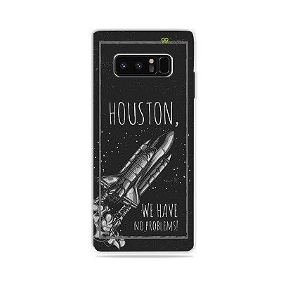 Capa para Galaxy Note 8 - Houston